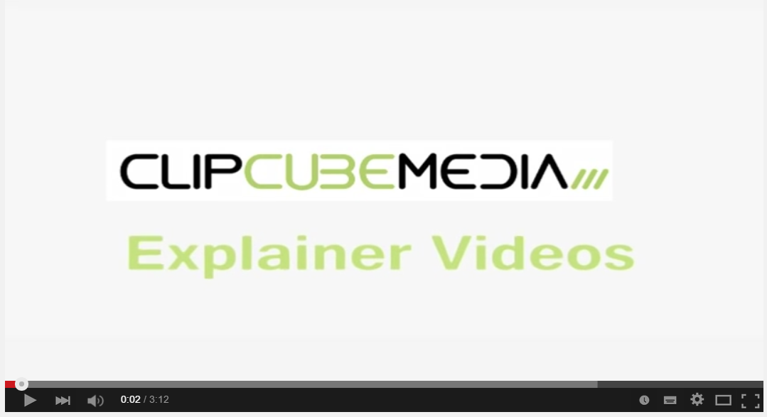 What is an Explainer Video? Click Here >>>