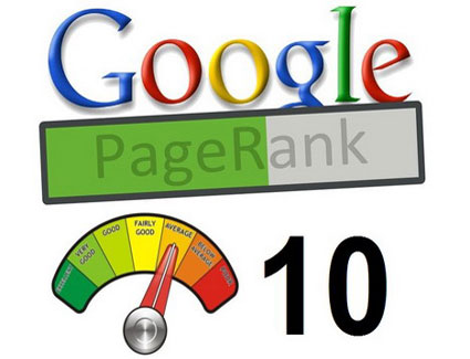 Increase your Google ranking with back links